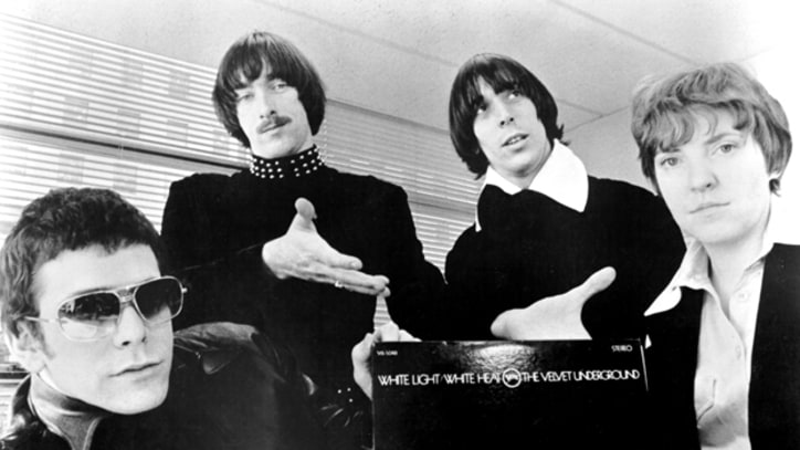 The Velvet Underground to Reissue 'White Light/White Heat'