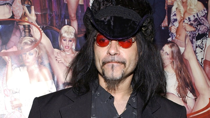 Ministry's Al Jourgensen Creating Comic Book Series