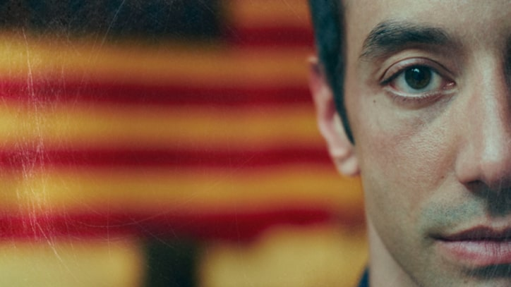 Albert Hammond Jr. Back on Creative Roll on 'AHJ' – EP Premiere