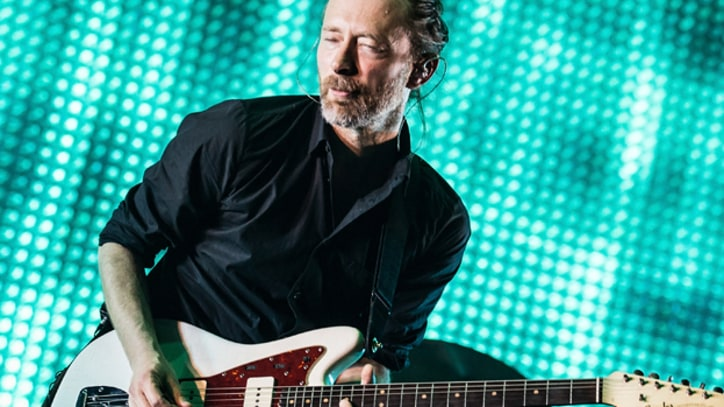 Paul McCartney Keen to Work With Thom Yorke