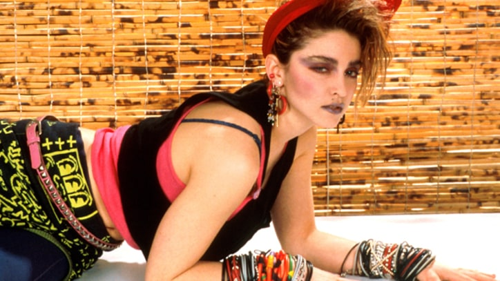Madonna Recounts Early Years, Kabbalah and Adoption