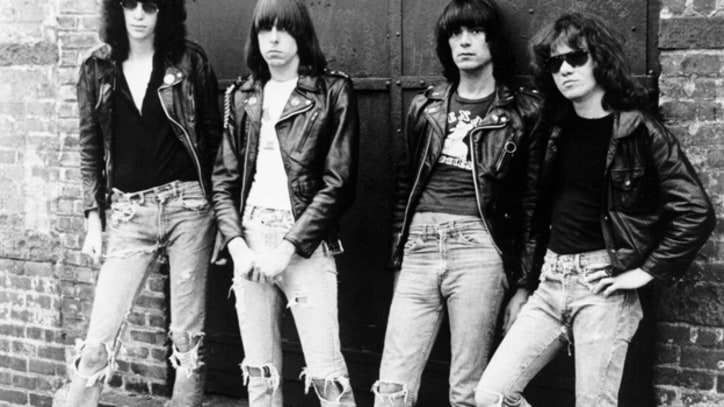 Ramones Collecting First Six Albums Into Box Set