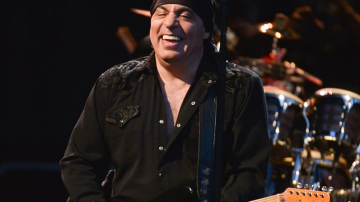 Steven Van Zandt and the Rascals Still Chasing a 'Dream'