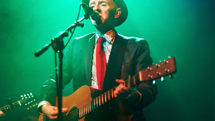 Philip Chevron, Pogues Guitarist, Dead at 56