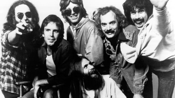 Grateful Dead 'American Beauty' Beer Ready to Pour