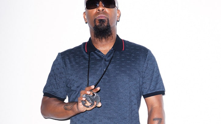 Tech N9ne Battles Rivals on 'Hiccup' - Song Premiere
