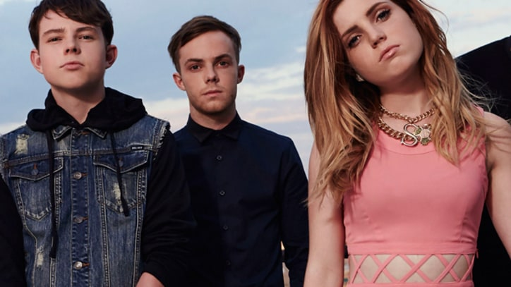 'Tell Her You Love Her' by Echosmith - Free MP3