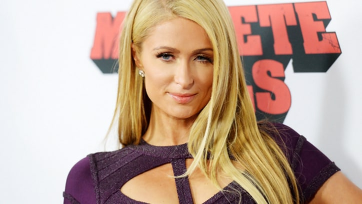 Paris Hilton: 'I Want to Write Songs People Can Relate To'