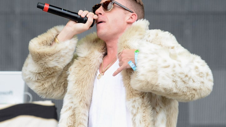 Macklemore and Ryan Lewis Score Six American Music Award Nods