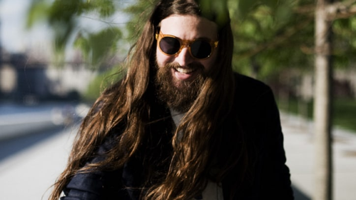Matthew E. White Shows Range on 'Outer Face' – EP Premiere