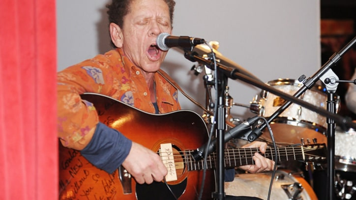 Ex-Beach Boy Blondie Chaplin Reunites With Brian Wilson After 40 Years