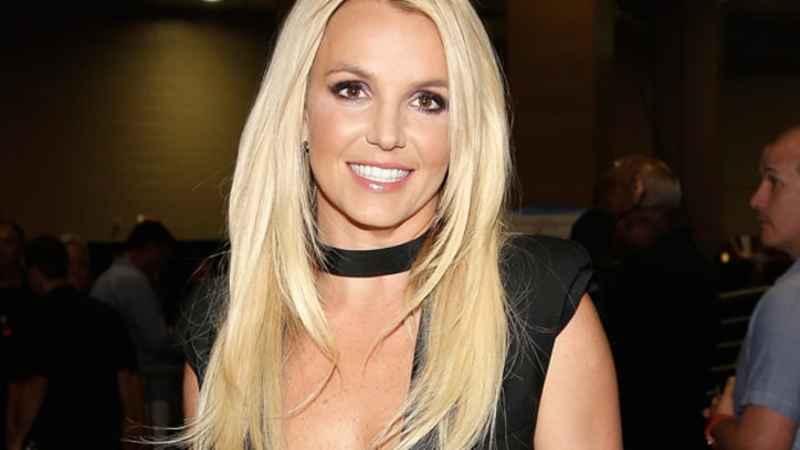 New Britney Spears Album Has a Title