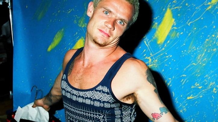 Generation Next: Flea of the Red Hot Chili Peppers