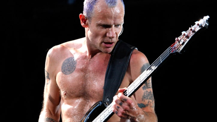 Q&A: Flea Talks the Chili Peppers' 30th Birthday and His 50th