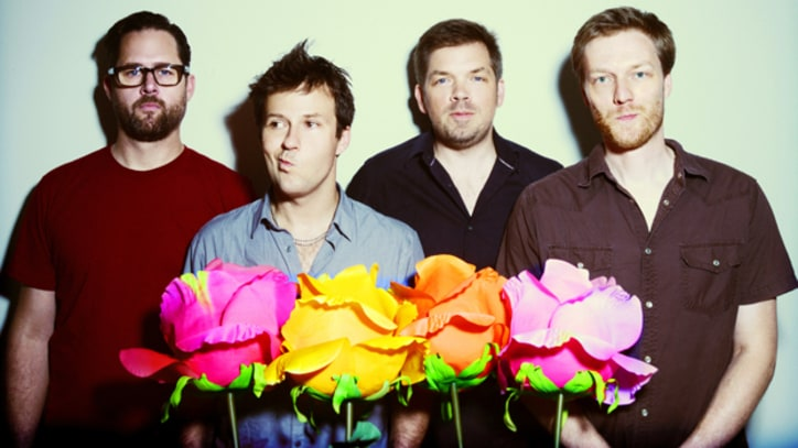 What's Next for the Dismemberment Plan?