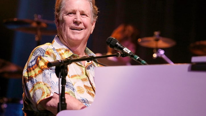 Brian Wilson Pulls Off a Surprise 'Pet Sounds' Show In New York