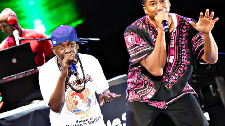 A Tribe Called Quest to Disband After Two More Concerts