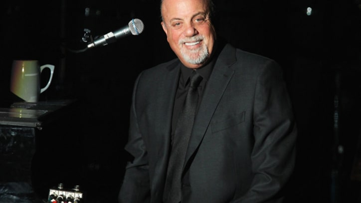 Billy Joel Unearths Extreme Rarities at Surprise Club Gig