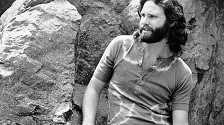 Exclusive Listen: Rare Recording of Jim Morrison Poem Unearthed For New Charity Album