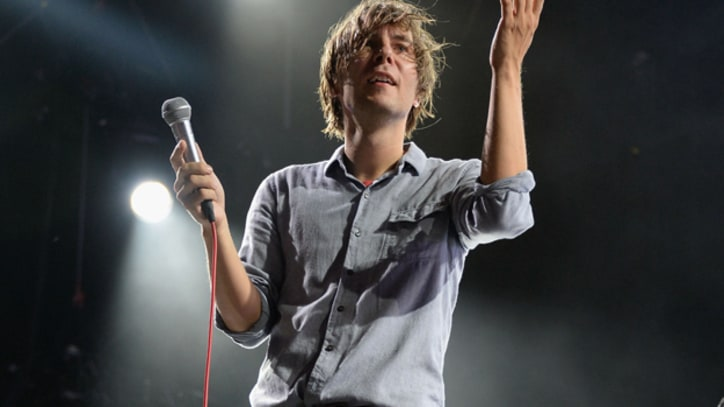 Thomas Mars Picks Five Favorite Songs