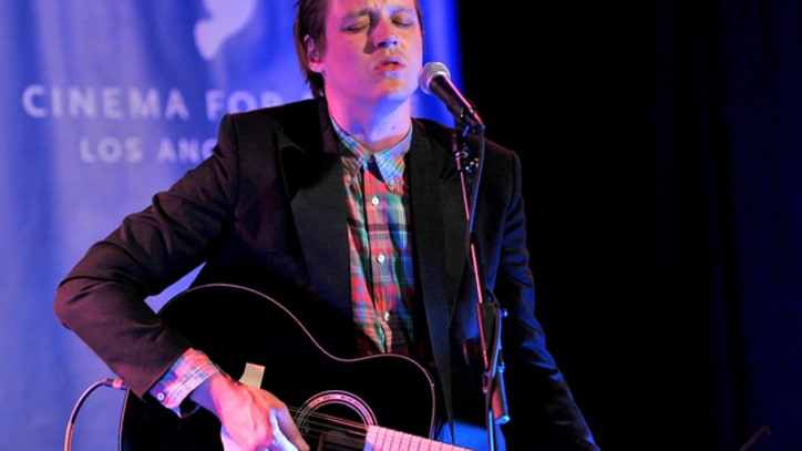 Win Butler Reveals Secret Influences Behind Arcade Fire's 'Reflektor'