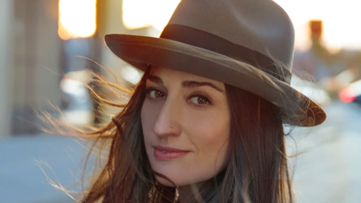 Q&A: Sara Bareilles on Overcoming Her Fear of Playing Solo