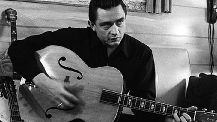 Exclusive Listen: Johnny Cash's Early Demo of 'Get Rhythm'