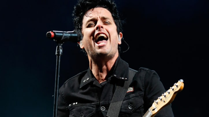 Billie Joe Armstrong and Norah Jones Tease Duets LP
