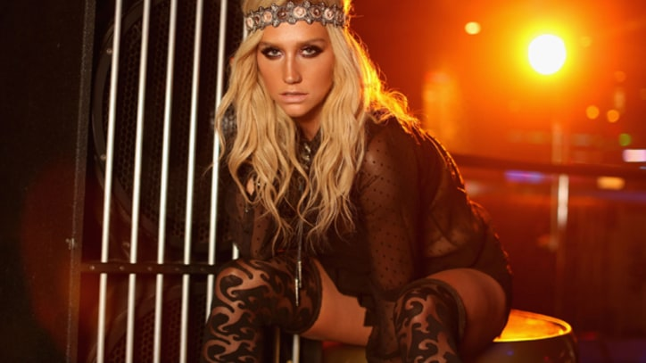 Ke$ha Talks Vaginal Exorcism and Dr. Luke Controversy