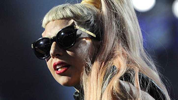 Digest: Gaga's 1,000th Number One; 'Glee' Breaks Record