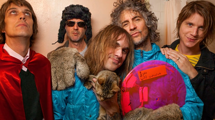 The Flaming Lips Did Not Break Up