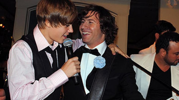 Justin Bieber's Guitarist Dan Kanter Speaks About Working With the Teen Phenom