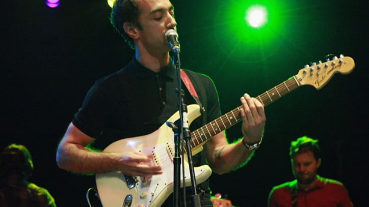 Q&A: Albert Hammond Jr. on Addiction and the State of the Strokes