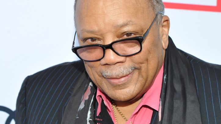 Quincy Jones Sues Michael Jackson Estate