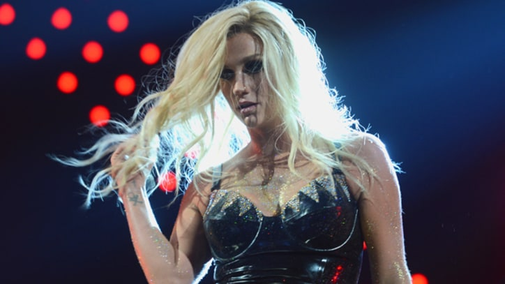Malaysia Bans Ke$ha Concert Over 'Religion and Culture'