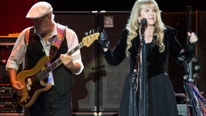 Fleetwood Mac Cancel Tour as John McVie Undergoes Cancer Treatment