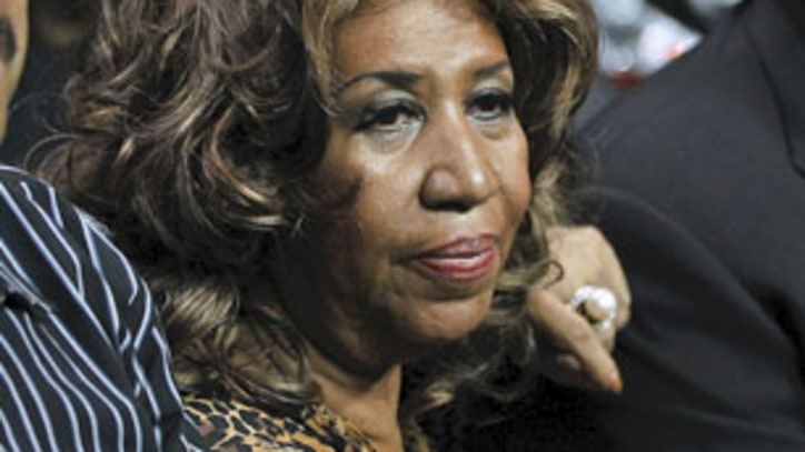 Aretha Franklin Will Return to the Stage and Release New Album