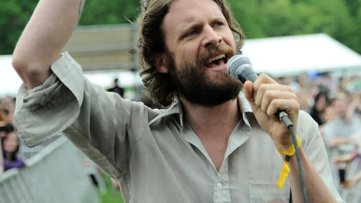 Josh Tillman Talks Film Score, New Father John Misty Album
