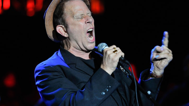 Tom Waits Triumphs at Bridge School Benefit