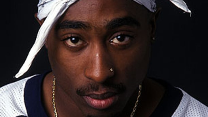 Tupac Shakur Biopic Set to Start Filming This Spring