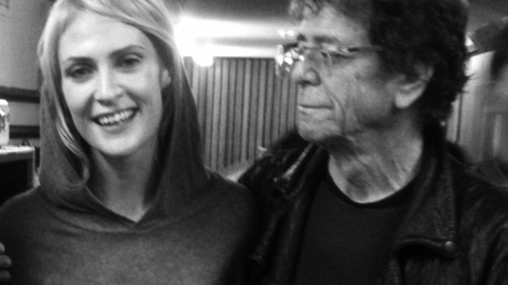 Metric's Emily Haines Pays Tribute to Lou Reed's Integrity and Humor