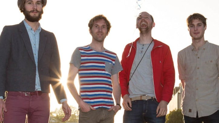 'Tumbling Bay' by Stornoway - Free MP3