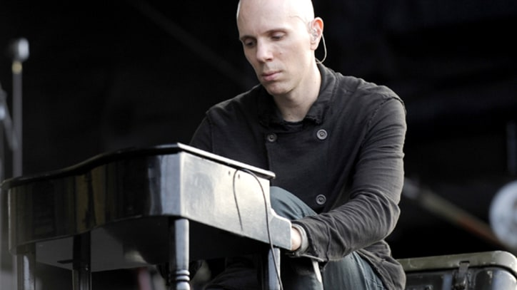 A Perfect Circle Co-Founder: Hits Album a 'Semi-Tearjerking Exercise'
