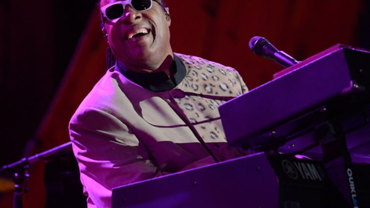Stevie Wonder on Reviving 'Songs in the Keys of Life'