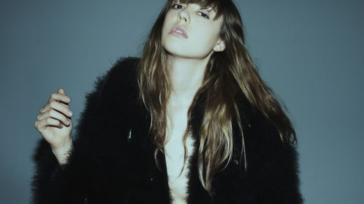 Diane Birch Sheds Her Rebellious Past