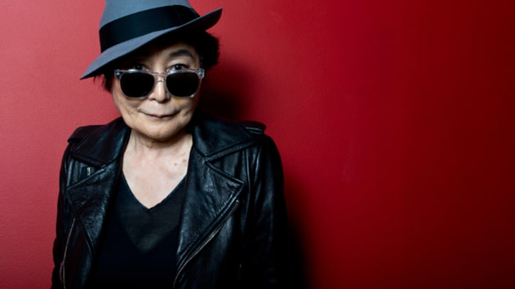 Yoko Ono 'Thankful' for Paul McCartney's Comments in Rolling Stone