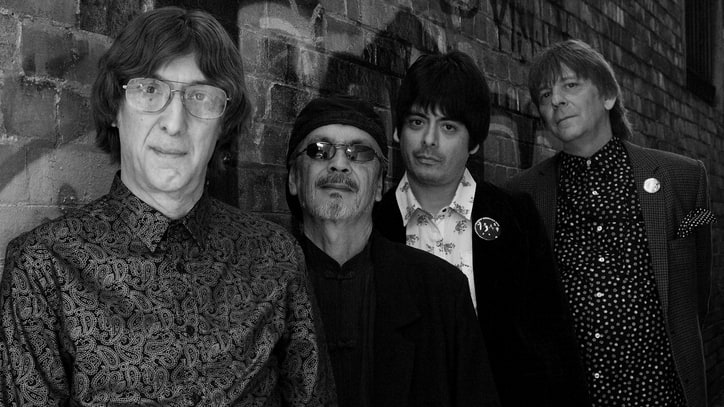 Flamin' Groovies at the 'End of the World' - Song Premiere