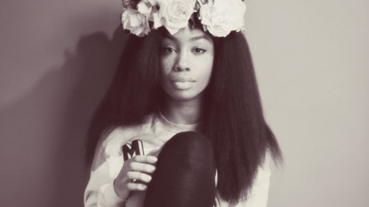 Meet SZA, Kendrick Lamar's Newest Labelmate
