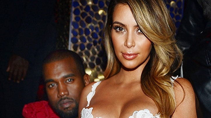 Kanye West, Kim Kardashian Suing Over Proposal Video Leak
