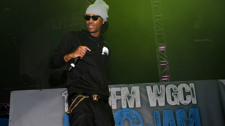Future Shares 'Honest' Details, Is Happy on Drake Tour